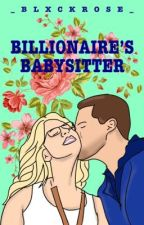 The Billionaire's Babysitter  by Shifter24