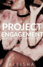 Project Engagement by CometsofMind