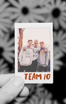 Team 10 Imagines Anthony Trujillo He Proposes Wattpad