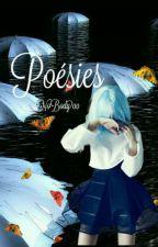 Poésies by 0NoBody00