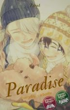 Paradise [Viktuuri] [One-Shot] #RisingAuthorAwards2017 #VkusnoAwards by Zahiel