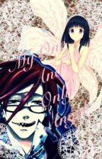 My One And Only Angel (Grell Suctliff Love Story) by ClaryAby_26