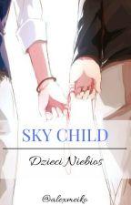 ✎ SKY CHILD // Karmagisa by alexmeiko