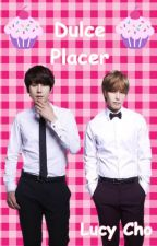 Dulce Placer {KyuMin} by KyuMin_World_137