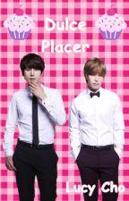 Dulce Placer {KyuMin} by KyuMin_World_137
