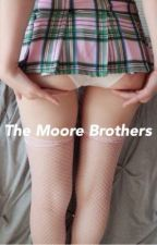THE MOORE BROTHERS ||| NEW by snowdolans-