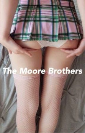 THE MOORE BROTHERS ||| NEW by snownymph-