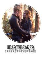 Heartbreaker|| Clace by SarcasticVersace