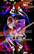 Emotions and Aspects by IshidaDaDark