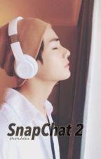 SnapChat 2 [KTH] by taetaebabee