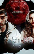 Luna Roja by IngridMerlos