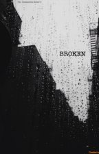 Broken by fancynarry1D