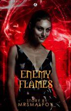 Enemy Flames |Teen Wolf| Enemy#3 by MrsMalfoy_