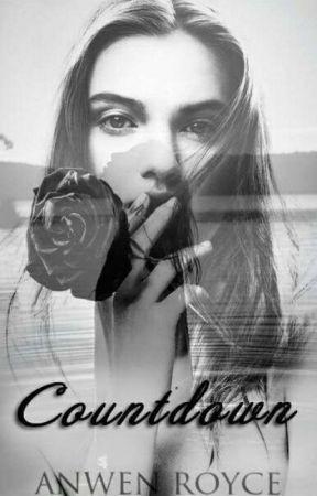 Обратный отсчет I [Countdown] by Anwen_Royce
