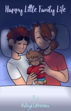 Happy Little Family Life : A Paultryk fanfiction {Discontinued} by GoGenjiGo