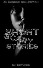 Scary stories  by kaity290
