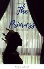 A Princesa by Becah_The_Killer
