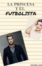 La Princesa y el Futbolista (Marco Reus) by Acilegna_Alura