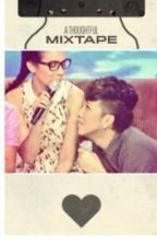 The Vicerylle Playlist | Oneshots by Trinkernathy
