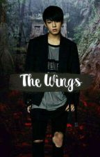 the wings  by Yasoo_KOOKIE