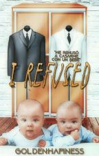 I Refused  Larry  © by GoldenHapiness