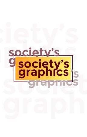 Society's Graphics 『OPEN』 by GraphicSociety