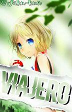 Viajero [Amourshipping] (PAUSADA) by Faku-Kun