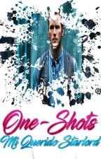 Mi Querido Starlord / One-Shots by SoyCharlieMatthews