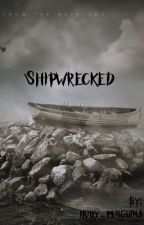 Shipwrecked by fluffy_penguin3