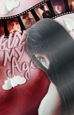 Guys My Age  Bell AU by PrincessBrunette
