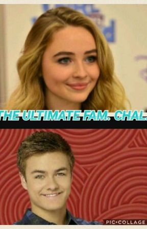 THE ULTIMATE  FAMILY CHALLENGE by destiny_shirey