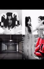 The Fight (Camren) - Converted by ihadyouathello
