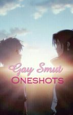 Gay Smut Oneshots ;-; by obliviowo