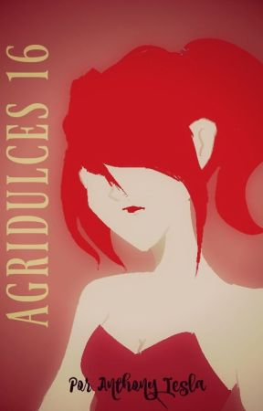 Agridulces 16 by AnthonyTesla