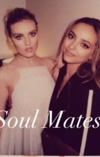 Soul Mates by perriee_louisee