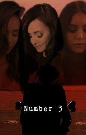 Number 3 by _princessstyles_