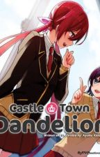 A Rulers Destiny (Castle Town Dandelion X Male Reader) by AndroidBooks