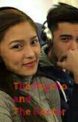 The Psycho and The Doctor(Kimxi Fanfiction) by HusnaNasuha