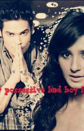 Kriyaansh FF: my possessive  bad boy bully by sampitaa