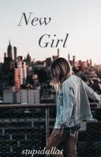 New Girl || Maloley by stupidallas