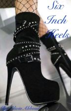 Six Inch Heels by OliviaAbboud