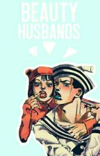 🌙Beauty Husbands by -takahashiLin