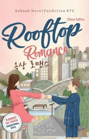 Rooftop Romance by _dheasafira