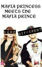 Mafia Princess Meets The Mafia Prince by Exo_Kendy