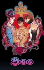 Beg : H2OVanoss by Melonbread96