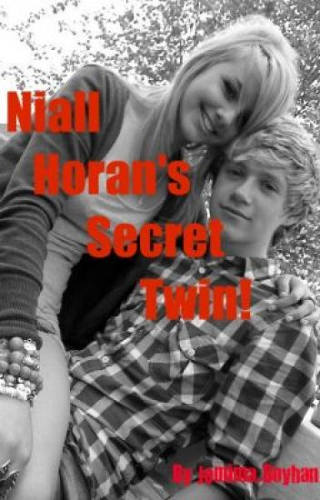 Niall Horan's Secret Twin