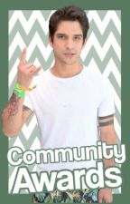 COMMUNITY AWARDS by communitiescommunity