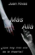 Más Allá © by thefrakaJR