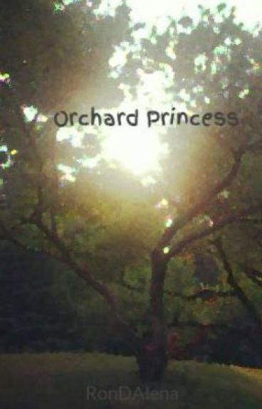 Orchard Princess by RonDAlena