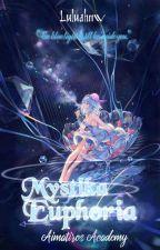 Mystika Euphoria by Luluahnw